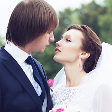 Wedding photographer Georgiy Patyrin (GeorgiyPatyrin). Photo of 09.06.2014