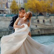 Wedding photographer Taras Mizak (Mizak). Photo of 17.04.2018