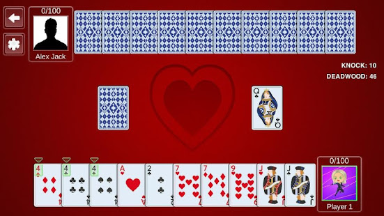 Gin Rummy Card Games For Pc Windows 7 8 10 Mac Free Download Guide