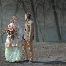 Wedding photographer Eduard Chaplygin (chaplyhin). Photo of 17.10.2017