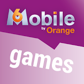 M6 mobile Games