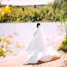 Wedding photographer Margarita Svistunova (MSvistunova). Photo of 07.07.2018