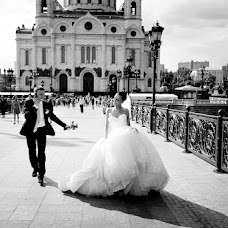 Wedding photographer Yuriy Khot (AnnaYuriy). Photo of 01.04.2014