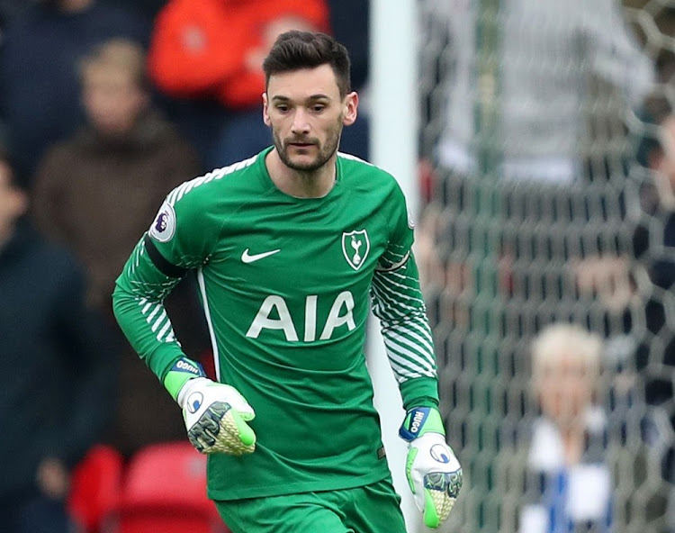 Hugo Lloris. Picture: GETTY IMAGES