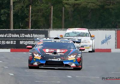 Belcar lanceert kalender met liefst vijf races in Zolder, WK-rally in buitenland afgelast
