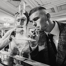 Svadobný fotograf Ivan Gusev (GusPhotoShot). Fotografia publikovaná 13.10.2019