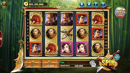 Kingdom  Slot Machine Game 1.1.0 screenshots 4