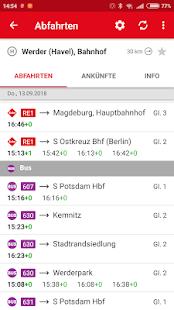 Bus & Bahn 2