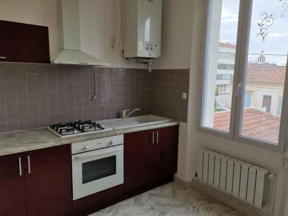Vente maison 2 pièces 33 m2