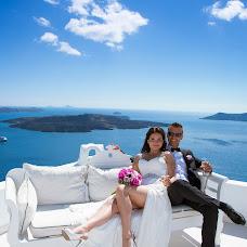 Wedding photographer Anton Konyshev (Dominigue). Photo of 04.08.2014