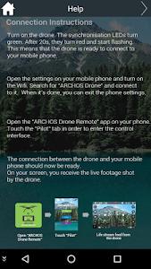 ARCHOS Drone Remote screenshot 4