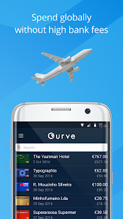 Curve - All Your Cards in One!- screenshot thumbnail