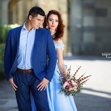 Wedding photographer Yana Semenenko (semenenko). Photo of 12.05.2017