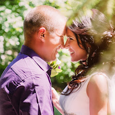 Wedding photographer Yana Terekhova (YanaTerekhova). Photo of 03.08.2016
