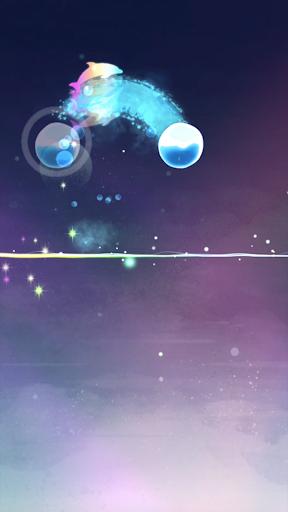 Dolphin Alpha - Brain activation Aplicaciones para Android screenshot