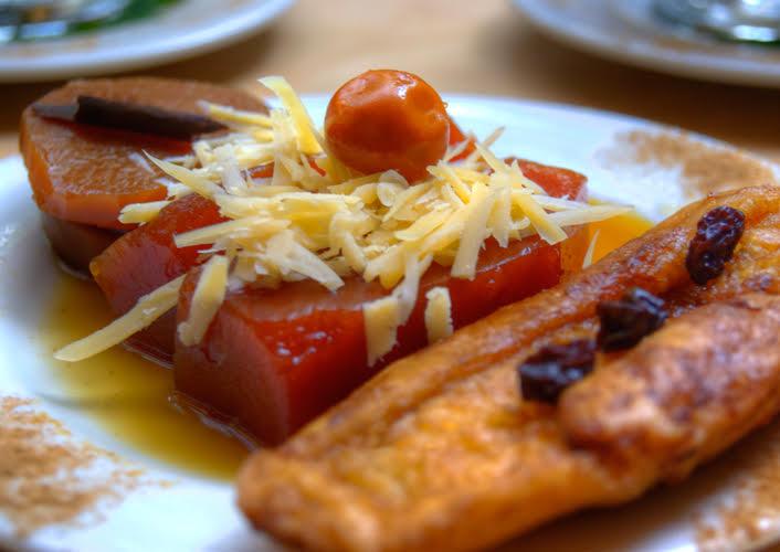 Gastronomía de Yucatán: 10 platos típicos