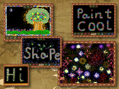 Paint Shape Plus- screenshot thumbnail