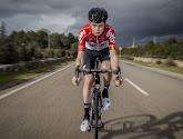 Harm Vanhoucke eindigde op de vijfde etappe in de koninginnenrit van de UAE Tour