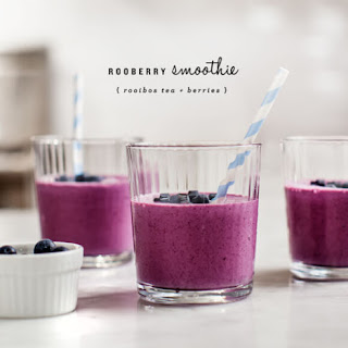 Rooberry Smoothie Recipe