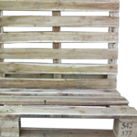 Photo: pallet gỗ mới