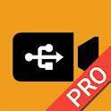 USB Camera Pro - Connect EasyCap or USB WebCam icon