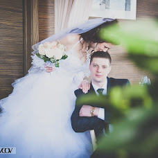 Wedding photographer Evgeniy Kravcov (kravcovphoto). Photo of 29.01.2014
