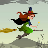 Clash Of Witches
