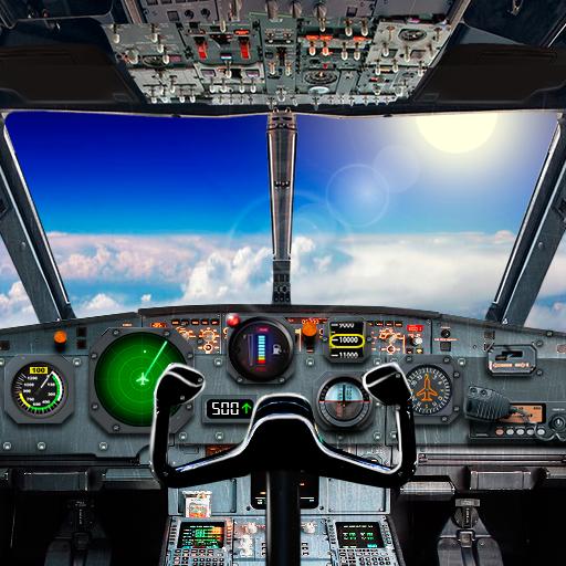 Pilot Airplane simulator 3D (game)