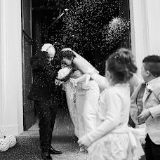 Wedding photographer Fiorentino Pirozzolo (pirozzolo). Photo of 01.03.2018