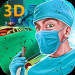 Surgery Simulator 3D - 2 Icon