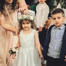 Wedding photographer Julia i tomasz Piechel (migafka). Photo of 16.02.2018