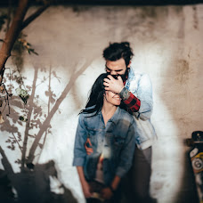 Wedding photographer Konstantin Bacoev (Batsoev). Photo of 14.10.2015