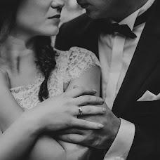 Wedding photographer Mariusz Dyszlewski (mdyszlewski). Photo of 22.12.2016