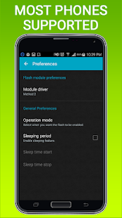 Flash Alerts on Call & Text 2 - náhled