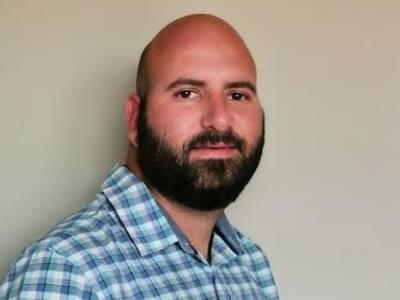 Joe Venter, Pre-Sales Consultant for CyberTech, a division of Altron