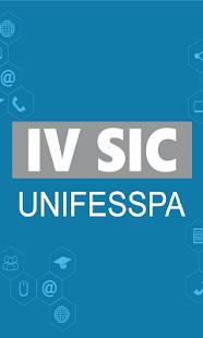 Download IV SIC Unifesspa For PC Windows and Mac apk screenshot 1