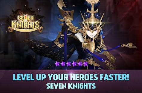 Seven Knights - náhled