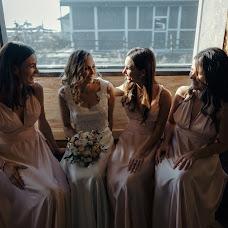 Wedding photographer Sergey Korotkov (korotkovssergey). Photo of 19.11.2018