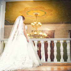 Wedding photographer Artem Procyuk (ArtemP). Photo of 28.10.2013