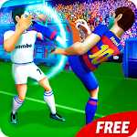Football Players Fight Soccer v2.6.2a