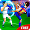 Football Players Fight Soccer file APK for Gaming PC/PS3/PS4 Smart TV