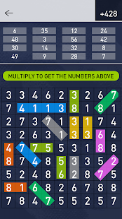 Hidden Numbers PRO Screenshot