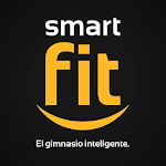 Smart Fit Colombia Icon