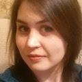 Анастасия Авраменко