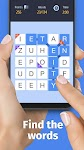 screenshot of Words of Clans — Word Puzzle