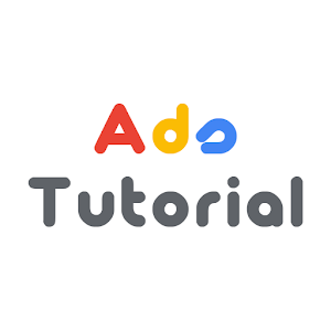 Ads Tutorial with Sample Ad Units for Admob 4.3 by Fluffy Developers logo