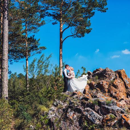 Wedding photographer Denis Osipov (EgoRock). Photo of 08.11.2017