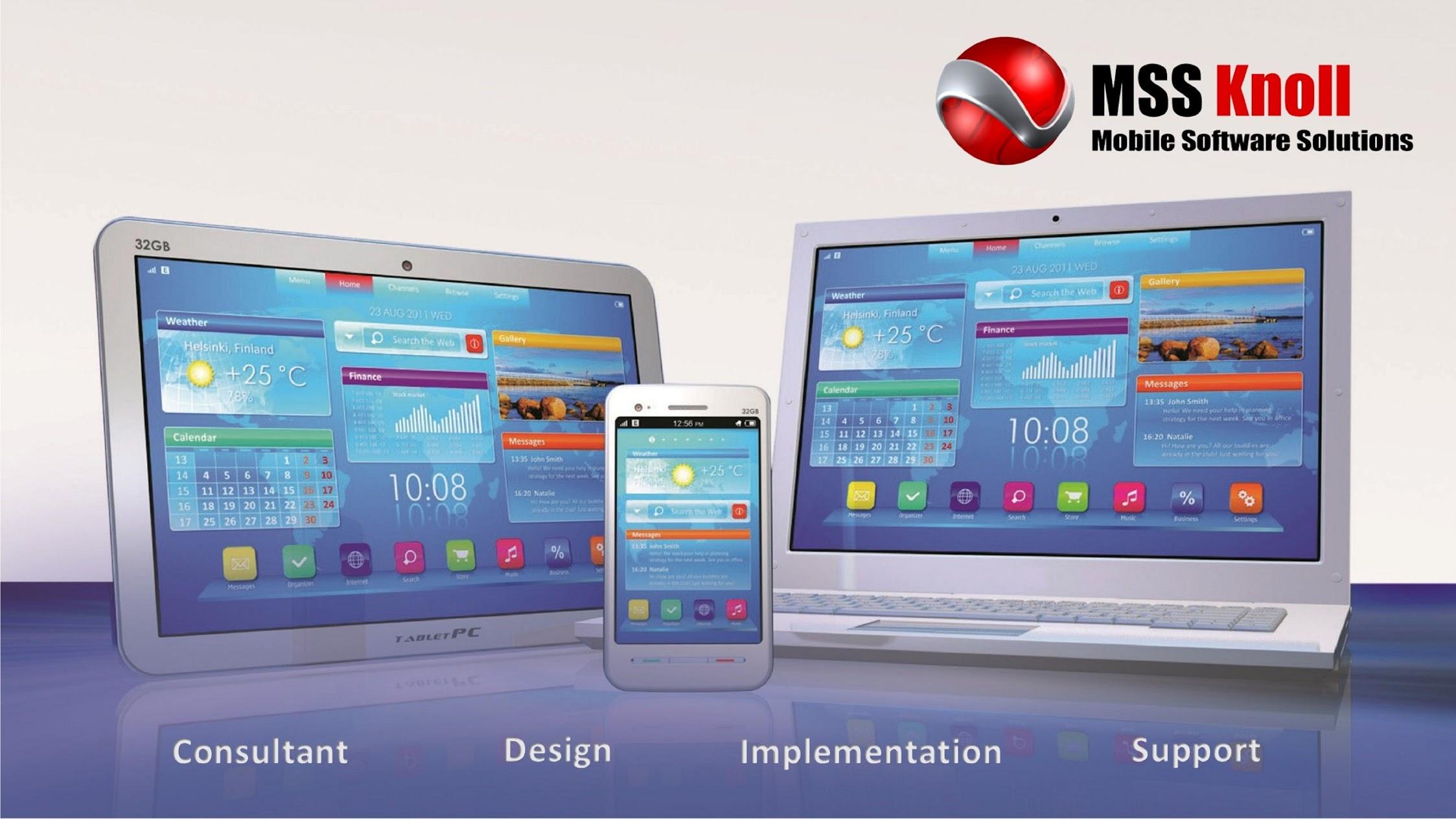 Mobile Software Solutions Knoll e.U.