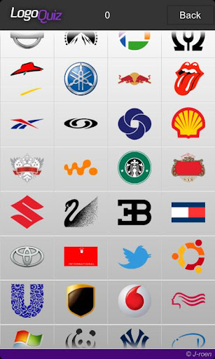Logo Quiz screenshot 2