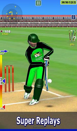 Cricket World Domination  screenshots 20